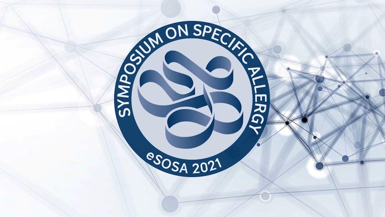 логотип симпозиума «СПЕЦИФИЧЕСКАЯ ИММУНОТЕРАПИЯ 2021»
